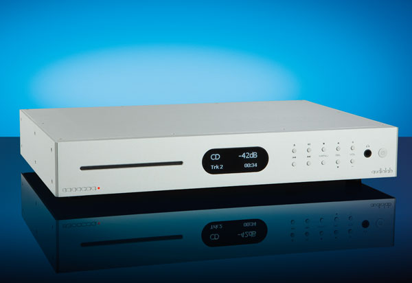 Audiolab 8300CDQ