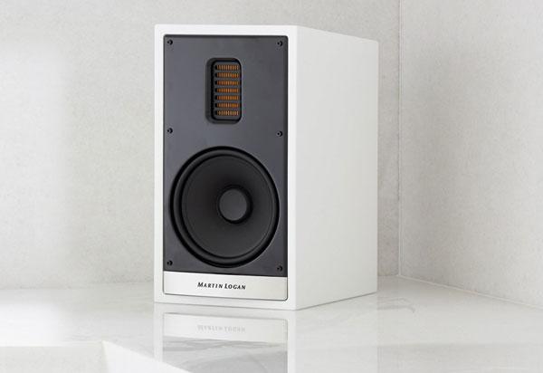 MartinLogan unveils Motion series loudspeakers