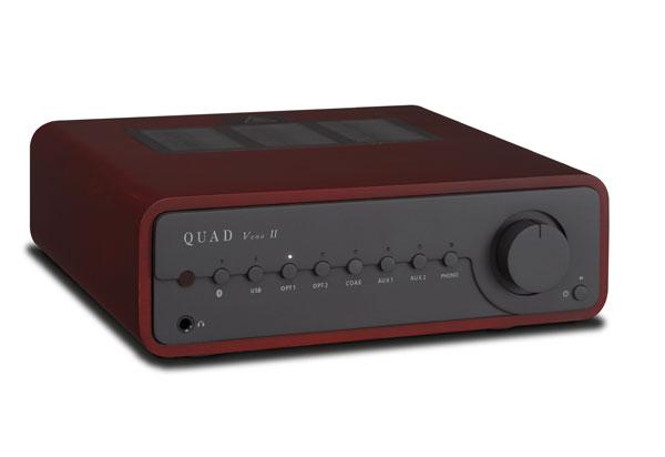 Quad Vena II