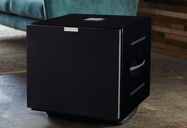 REL introduces new subwoofers