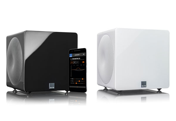 SVS brings 3000 Micro subwoofer to the UK