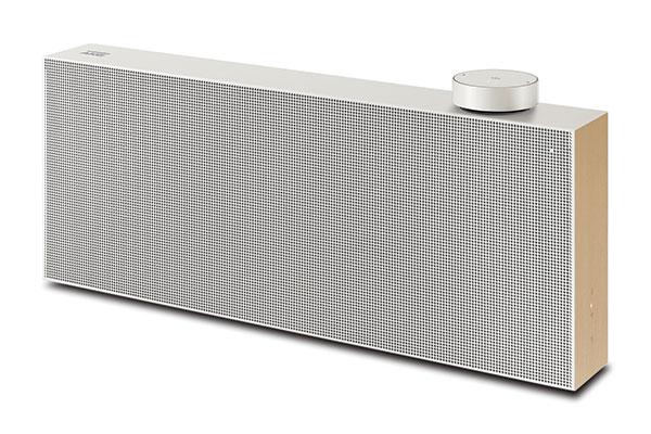 Samsung VL5 wireless speaker