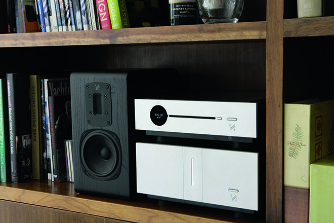 Quad unleashes Artera | Hi-Fi Choice