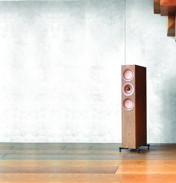 KEF R Series gets a makeover | Hi-Fi Choice