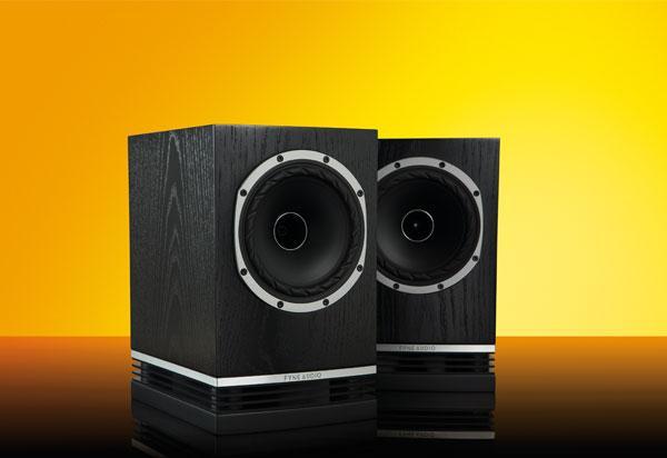 Fyne F500 Review at Hi-Fi Choice