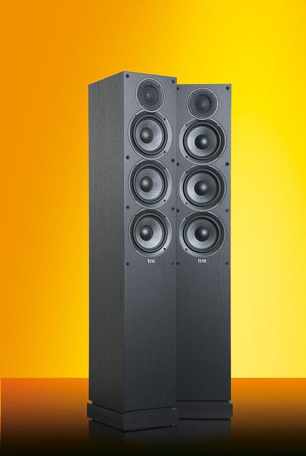 ELAC Debut F5 2 | Hi-Fi Choice