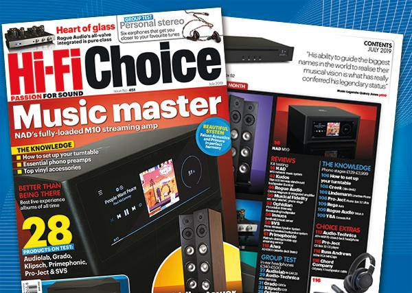 Home Page | Page 5 | Hi-Fi Choice