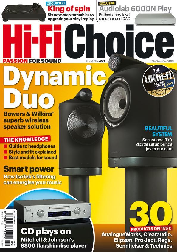 Home Page | Hi-Fi Choice