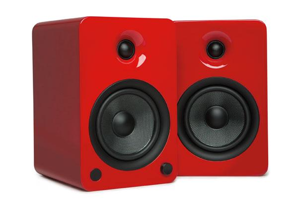 Kanto Audio YU6 | Hi-Fi Choice