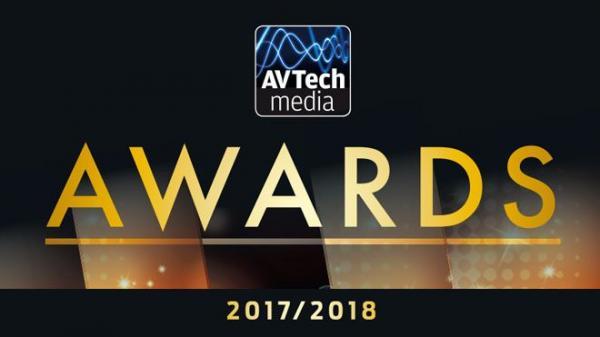 AVTech Awards 2017/2018 | Hi-Fi Choice