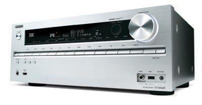 Onkyo TX-NR609 - £500 | Hi-Fi Choice