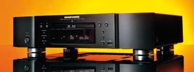 Disc Players | Hi-Fi Choice