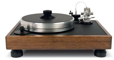 VPI Classic - £2,693 | Hi-Fi Choice