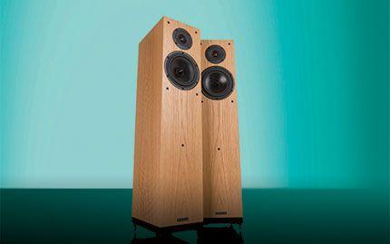 Spendor A6R - £2,495   Hi-Fi Choice