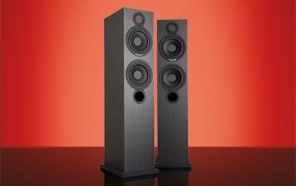 Cambridge Audio Aero 6 - £650 | Hi-Fi Choice