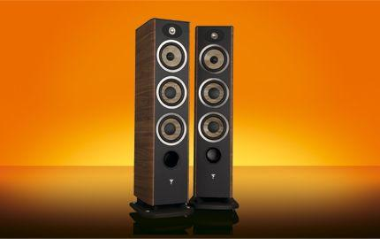 Focal Aria 926 - £1,798 | Hi-Fi Choice
