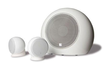 Morel Soundspot 2 1 Ultra - £699 | Hi-Fi Choice