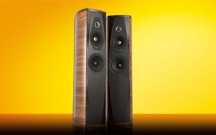 Sonus faber Olympica II - £6,998 | Hi-Fi Choice