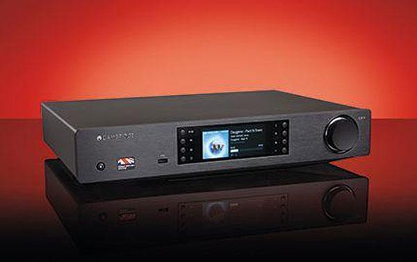 Cambridge Audio CXN V2   Hi-Fi Choice