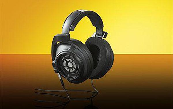 28cebc61019 Sennheiser's latest headphone aims to fix the short comings of closed-back  designs. HFC sees how it fares