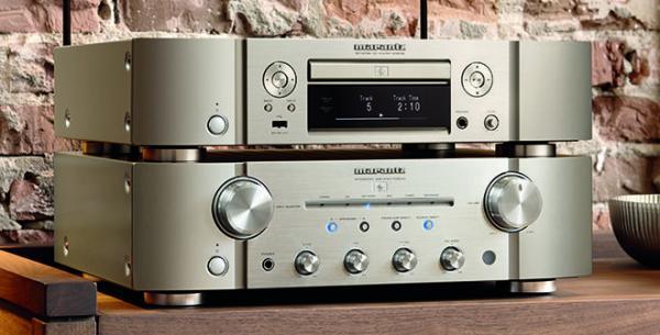 Marantz launches ND8006 digital music player | Hi-Fi Choice