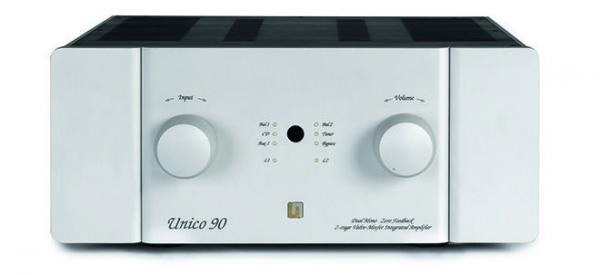 Unison Research launches Unico 90 | Hi-Fi Choice