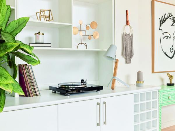 Yamaha's new MusicCast Vinyl 500 turntable   Hi-Fi Choice