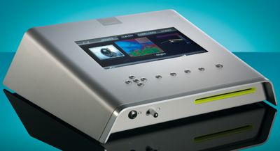 Olive o6 hd £4,600 network media players.