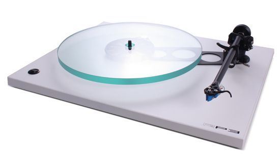 For Many People, Rega Is Still Synonymous With Cost Effective Turntables.  So When The New RP3 Turned Up, Our Expectations Were Understandably Sky  High.