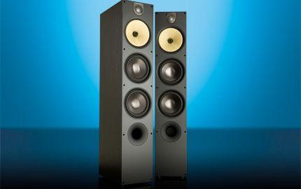 B Amp W 683 S2 163 1 149 Loudspeakers