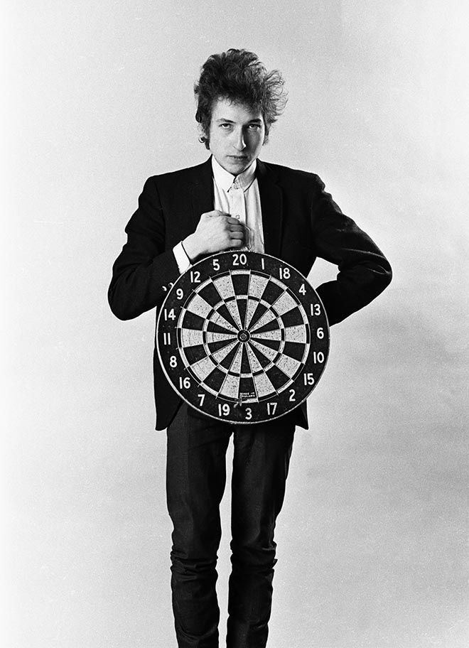 Bob Dylan to release The Best of The Cutting Edge 1965 ...