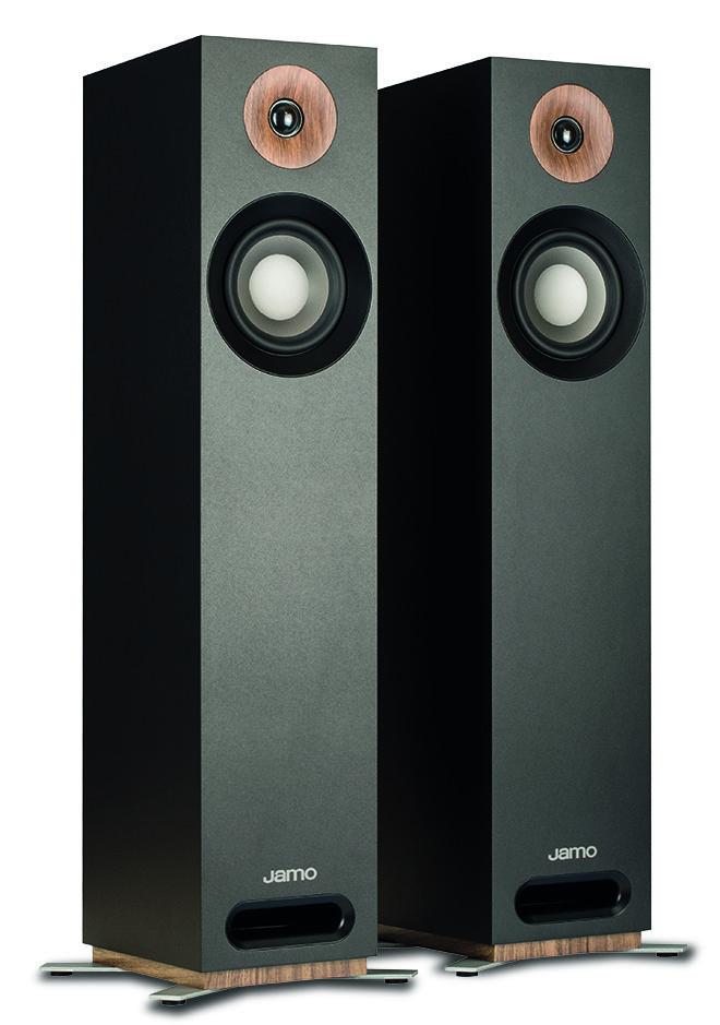 Jamo launches Studio 8 loudspeaker series - News