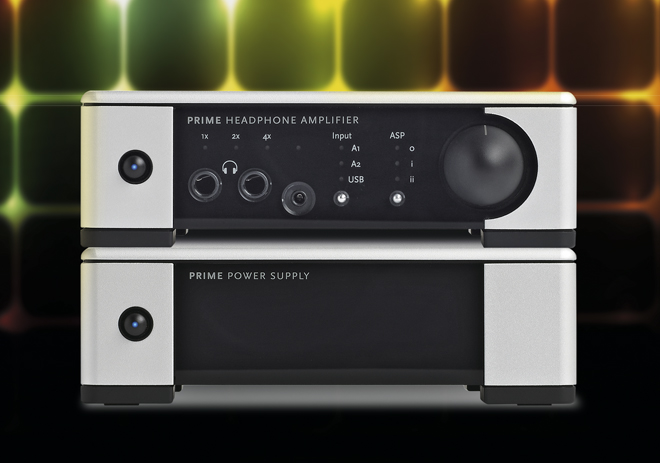 rothwell audio products rialto test